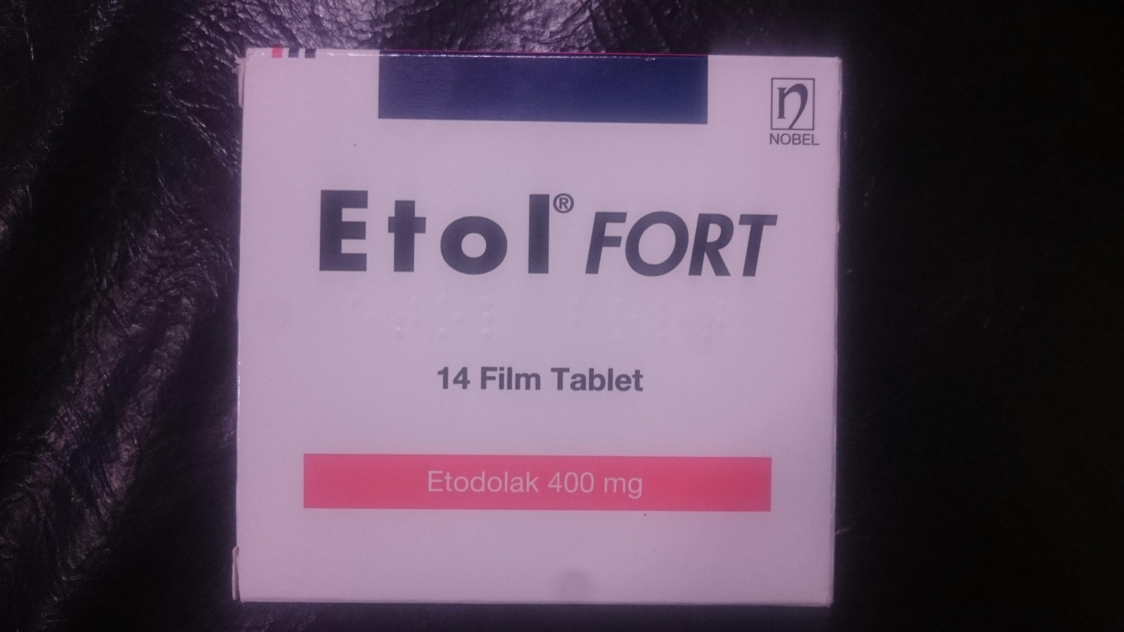 Etol Fort