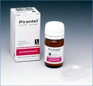 pirantel