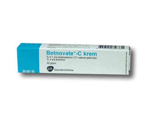 betnovate - c krem
